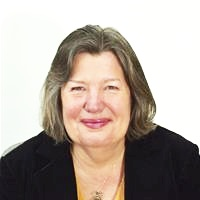 Councillor Ann Wiggins picture