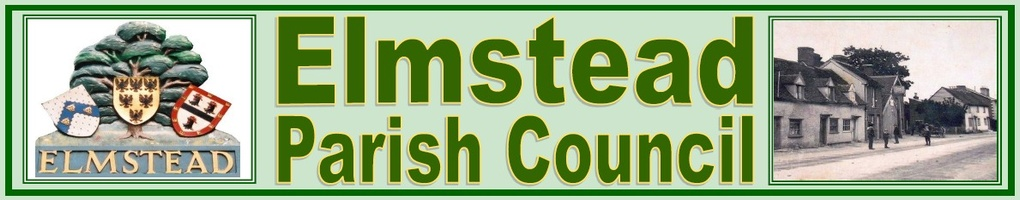 Elmstead Parish Council logo